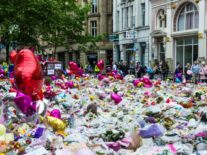 Manchester tragedy and McGregor fight topped talk on Facebook in 2017