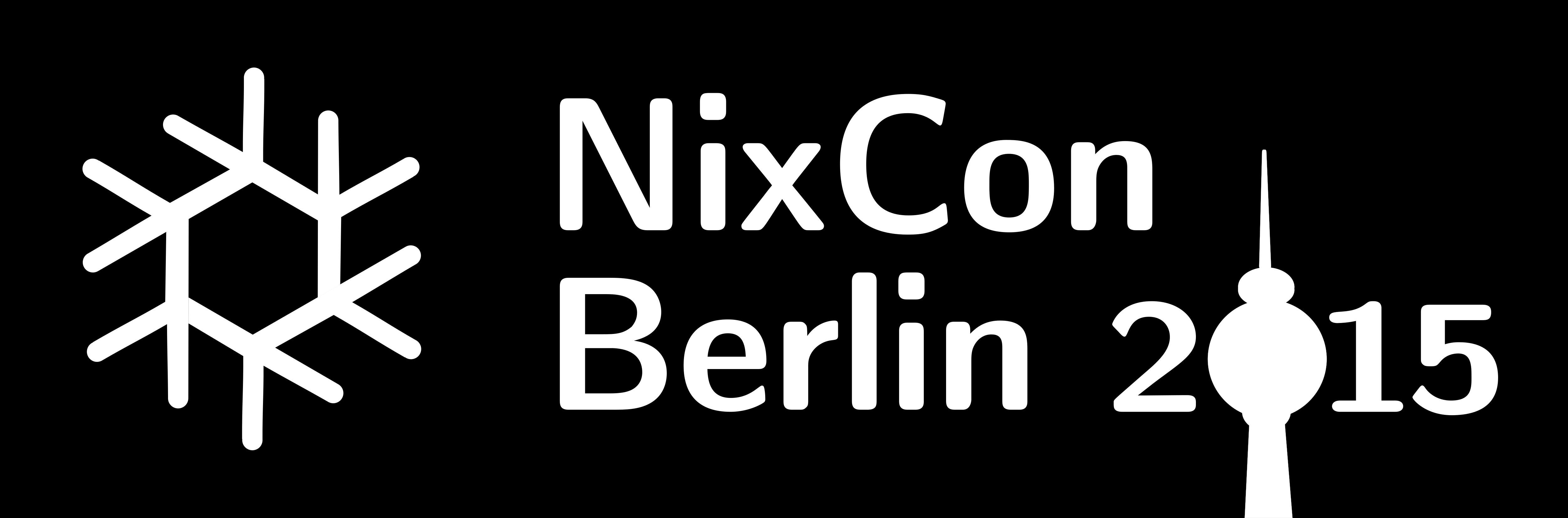 NixCon logo