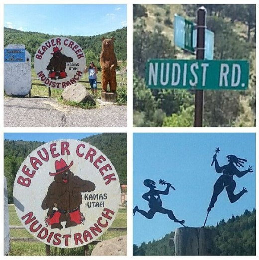 Beaver Creek Nudist Ranch[4]
