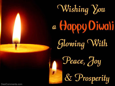 Happy Diwali Whats App status 2017