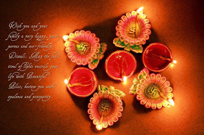 happy diwali best sms