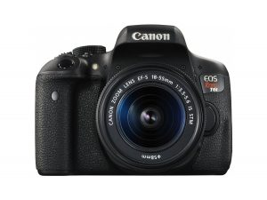 Canon T6i Review