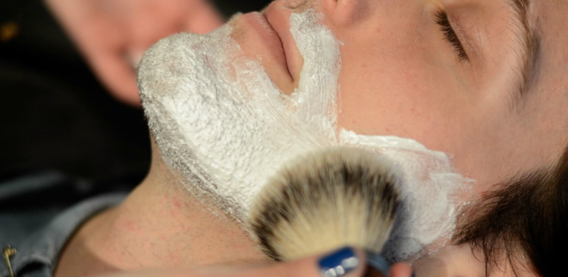 the importance of good shaving cream