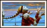 Magic and the Subconscious in Michael Cheval\