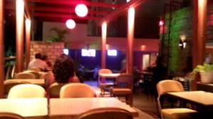 Barak Sport Bar Nightclub Port-au-Prince, Haiti