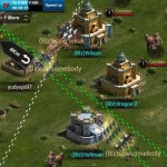 Clash of Kings Map Screenshot