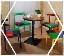 火锅椅子系列