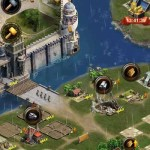 Clash of Kings Empire Screenshot