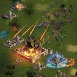 Clash of Kings Attacking Screenshot