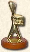 Gold Logie Award