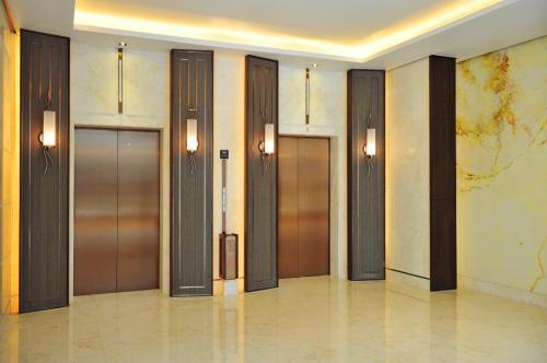 烟台电梯的集选控制