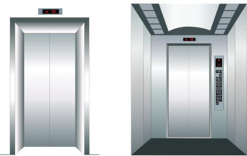 烟台电梯的紧急装置与近门保护