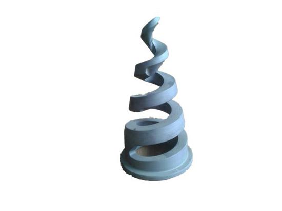 碳化硅螺旋喷嘴