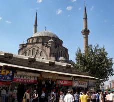 Kayseri, Turkey.