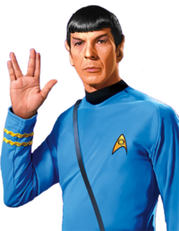 Image result for spock pictures