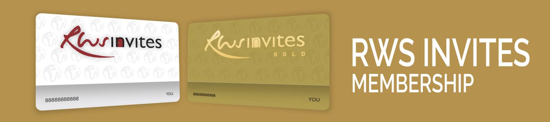 RWS Invites membership