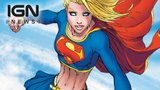Supergirl Movie in Development - IGN News