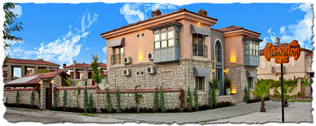 Alaçatı Mandalina Otel