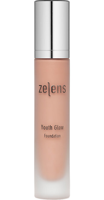 Zelens Youth Glow Foundation