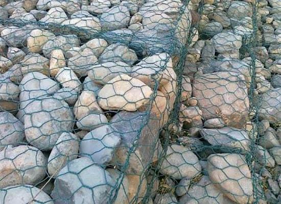 重庆石笼网在自然防御灾害中具有哪些优点?