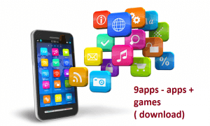 9Apps free for Blackberry