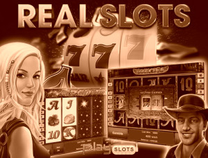 real slots for real money