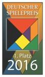 Ganador del German Game Award 2016