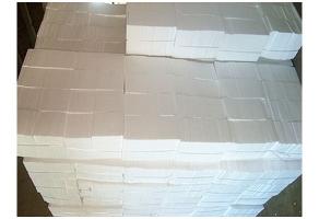 各种规格泡沫垫板