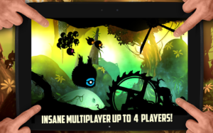 BADLAND v3.2.0.23 APK Download Free