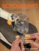 SCROLLSAW A WOODWORKER'S GUIDE