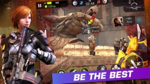 RIVAL FIRE FULL APK Download Free