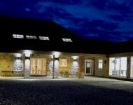 The Waggoner's Barn (Sleeps 14+2)