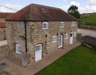 Granary Barn (Sleeps 6+2)
