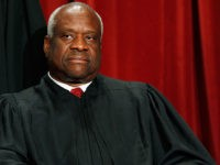 Fake News: CNN Falsely Claims Clarence Thomas Accused of Sexual Assault