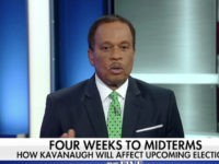 Juan Williams: Why Doesn't Trump 'Apologize to Ms. Ford?'