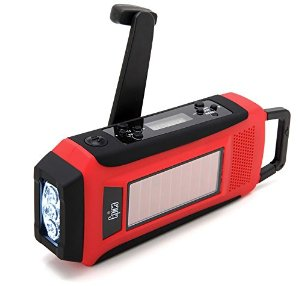 Kaito KA500 Emergency Radio Alerting Unit