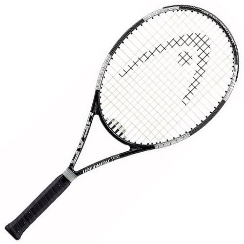 The Dunlop Aerogel 4D 200 tennis racket 2