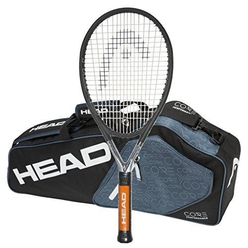 Head MicroGel Prestige Pro Tennis Racket