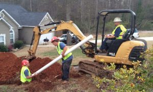 Septic-system-repair