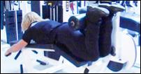 HSS-100; Especialización piernas 5