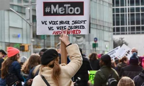 Editorial: The #MeToo reckoning is here