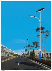 扬州太阳能路灯 尚德太阳能路灯