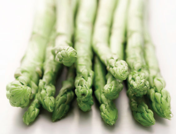We do agricultural packaging for asparagus | Asparagus pic
