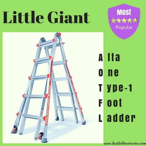 5 best selling step ladder