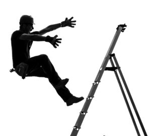Injuries come out of working at home | Best ladders review