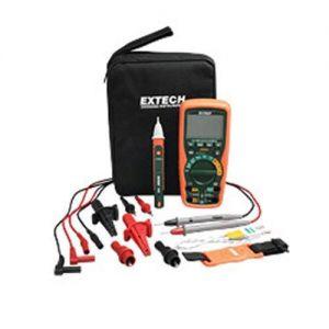 Extech EX505-K Industrial MultiMeter