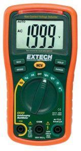 Extech EX320 Mini Digital Multimeter