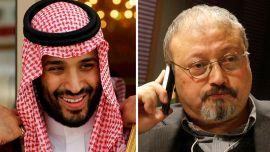Saudi Arabia vows to retaliate if Trump follows through on 'severe punishment' threat over Khashoggi