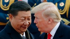 Chinese official finds Trump 'very confusing'; says US warships at China's doorstep building tension