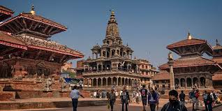 Nepal Heritage Tour Packages